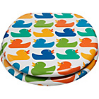 more details on ColourMatch Toilet Seat - Ducks.