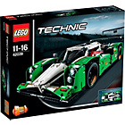 more details on LEGO® Technic 24 Hours Race Car - 42039.