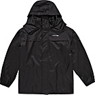 more details on Trespass Men's Lightweight Black Packaway Jacket.