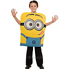 more details on Minions Dave Foam Costume Small.