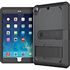 more details on Selfy iPad Mini Case with Wireless Camera Shutter - Black.