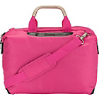 more details on IT World's Lightest Cabin Bag - Pink.