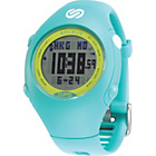 more details on Soleus MINI GPS Watch - Teal/Lime.