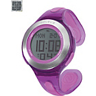 more details on Soleus Swift Ladies' Sports Watch - Purple.