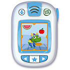 more details on LeapFrog Leapband Blue.
