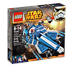 more details on LEGO&reg; <I>Star Wars&trade; </I>Anakin's Custom Jedi Starfighter&trade; - 75087.