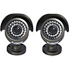more details on Yale Easy Fit Outdoor Bullet Camera - Twin Pack.