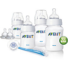 more details on Philips AVENT SCD271/00 Classic Newborn Starter Set.