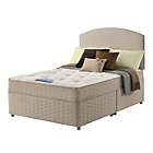 more details on Sealy Relax Backcare Memory Double Divan Bed.