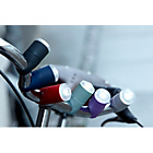 more details on I-Flash ONE Magnetic Bike Light - Purple.