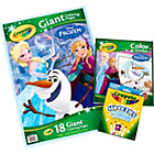 more details on Crayola Frozen Bundle.