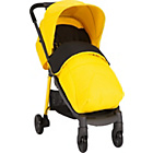 more details on Mamas & Papas Armadillo City Pushchair - Lemon.