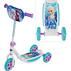 more details on Frozen Tri Scooter.