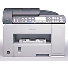 more details on Ricoh SG3100SNw A4 Colour All in One Inkjet Printer.