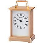 more details on Seiko Gold Coloured Carriage Clock with Alarm.