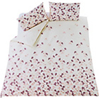 more details on Felicity Pink Bedding Set - Kingsize.