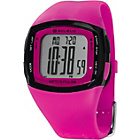 more details on Soleus Rhythm Heart Rate Monitor Watch - Black/Pink.