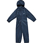 more details on Trespass Navy Puddle Suit.
