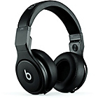 more details on Beats Pro Over Ear Heaphones - Blackout.