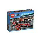 more details on LEGO CITY Racing Bike - 60084.
