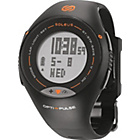 more details on Soleus Pulse Sports Fitness Watch - Black/Orange.