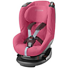 more details on Maxi-Cosi Summer Tobi Car Seat Cover - Pink.