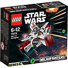 more details on LEGO® Star Wars™ Microfighter ARC-170 Starfighter™ - 75072.