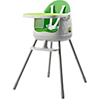 more details on Keter Multidine Highchair.