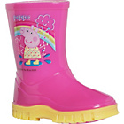 more details on Peppa Pig Girls' Pink Wellies.