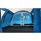 more details on Trespass Go Further 6 Man 2 Room Tunnel Tent.