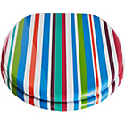 more details on ColourMatch Toilet Seat - Stripes.