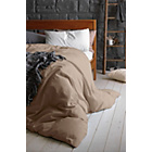 more details on Heart of House Mocha Bedding Set - Double.