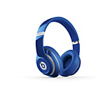 more details on Beats by Dr. Dre Studio Wireless Over Ear Headphones - Blue.