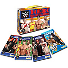 more details on WWE 2014 4 Book Carry Case.