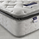 more details on Silentnight Miracoil Garland Pillowtop Single Mattress.