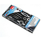 more details on Hilka 17 Piece Tap and Die Set M.