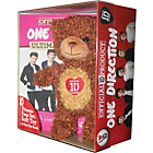 more details on One Direction 2014 Book and Bear.