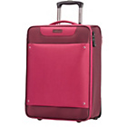 more details on American Tourister Ocean Grove Upright 55 Suitcase - Purple.