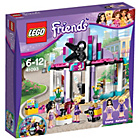 more details on LEGO® Friends Heartlake Hair Salon - 41093.