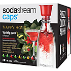 more details on Sodastream Cocktail Soda Caps.