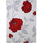 more details on Heart of House Claudia Hand Tuft Rug - Red.