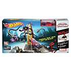 more details on Hot Wheels Amazing Spider-Man Doc Ock Knockout Track Set.