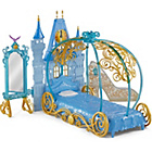 more details on Disney Princess Cinderella's Dream Bedroom.