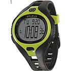 more details on Soleus Dash Large Unisex Sports Watch - Black and Lime.