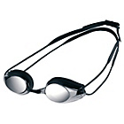 more details on Arena Tracks Mirror Swimming Goggles - Smoke Silver/Black.
