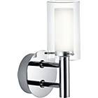 more details on Eglo Palermo Bathroom Wall Light.