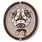 more details on Seiko Moving Melody Rotating Pendulum Wall Clock.