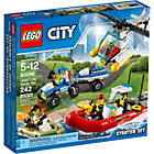 more details on LEGO® CITY Starter Set - 60086.