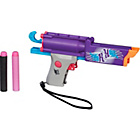 more details on Nerf Rebelle Mini Maven Blaster