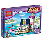 more details on LEGO® Friends Heartlake Lighthouse - 41094.